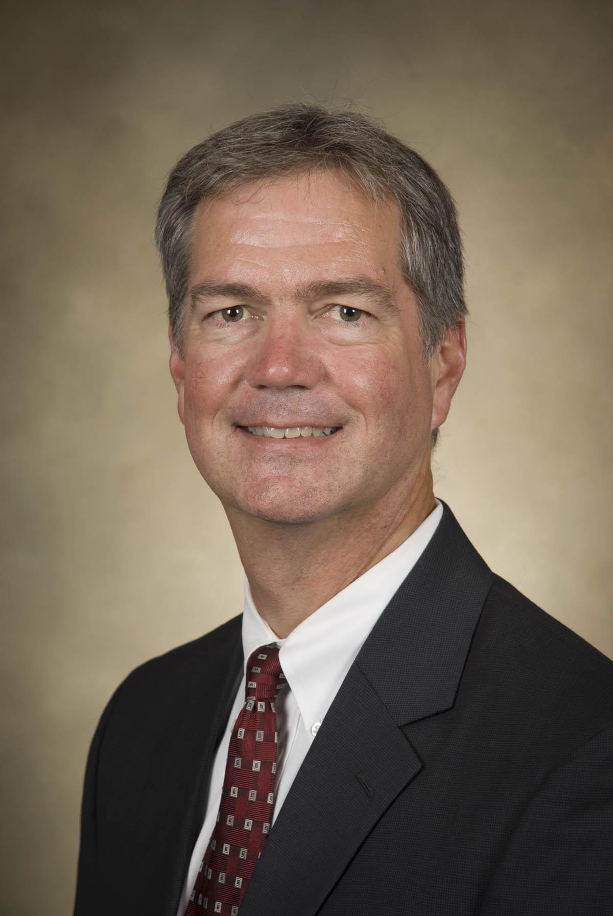 Dr. Ken Fridley