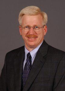Dr. John Wiest