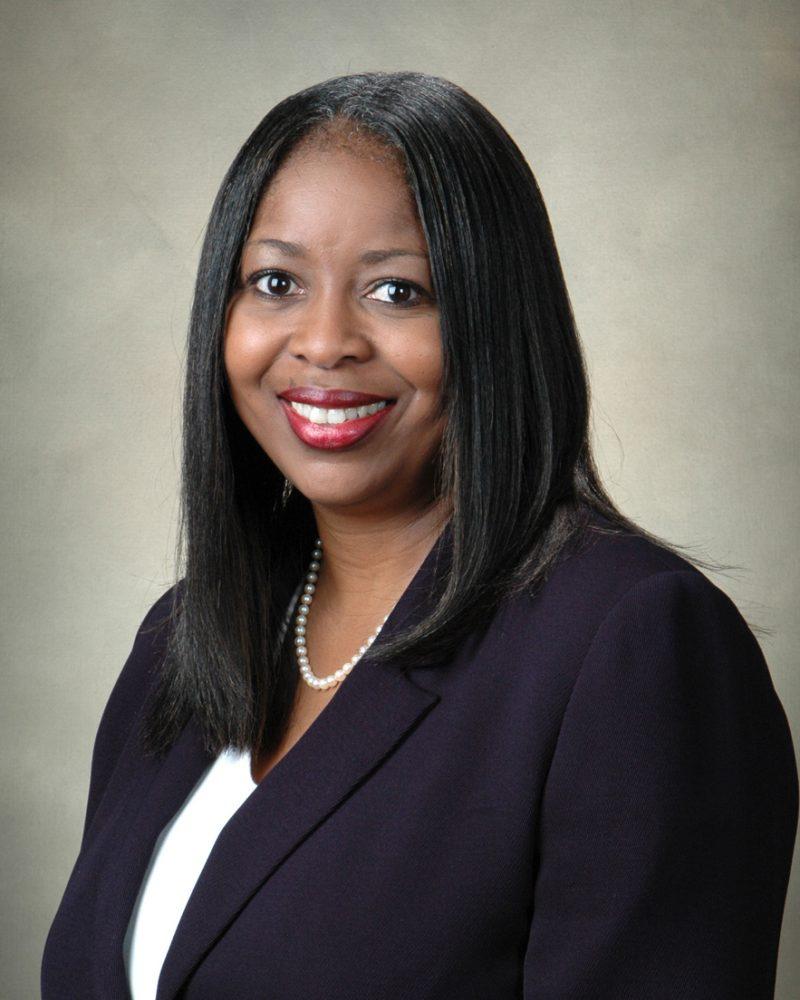 Dr. Viola L. Acoff