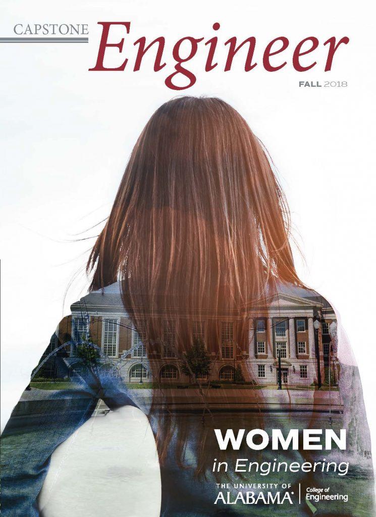 Fall 2018 Capstone Engineer Cover