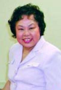 Dr. Hui-Chuan Chen