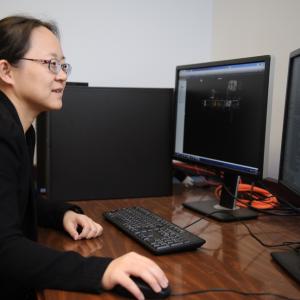 Dr. Zheng O'Neill