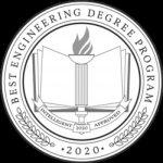 Best Engineering Degree Program seal