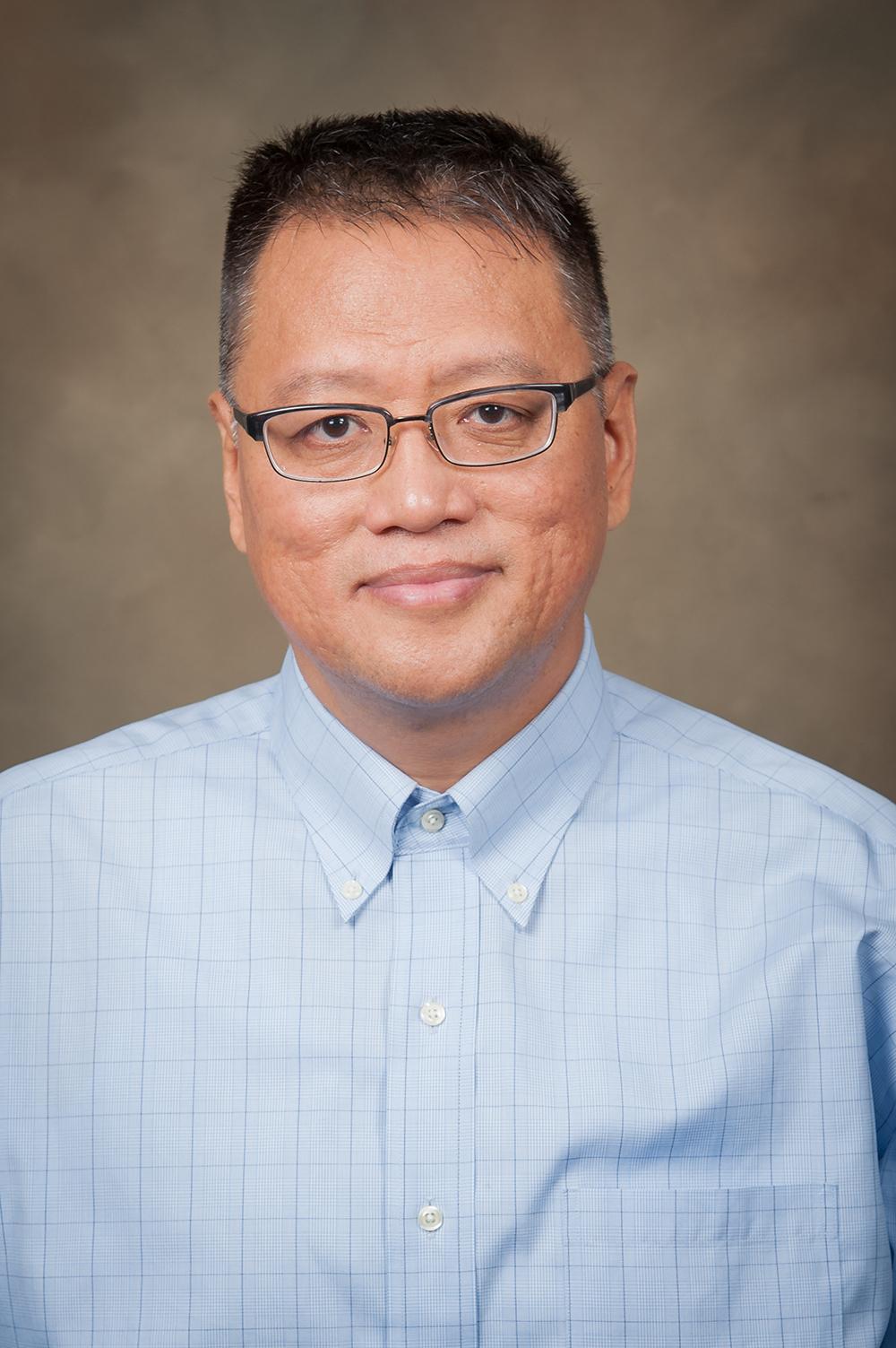 Dr. Yang Xiao