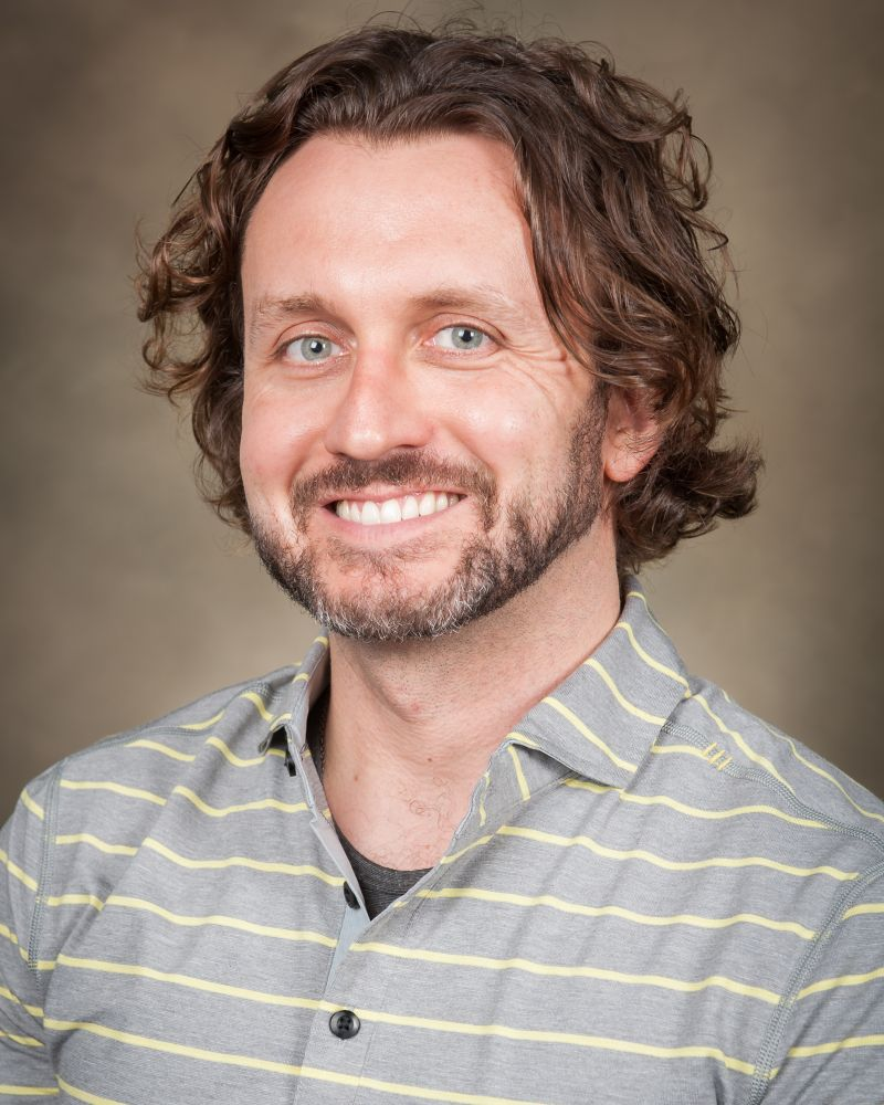 Dr. Jason Bara