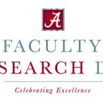 Faculty Research Day logo