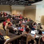 small image of lecture classroom