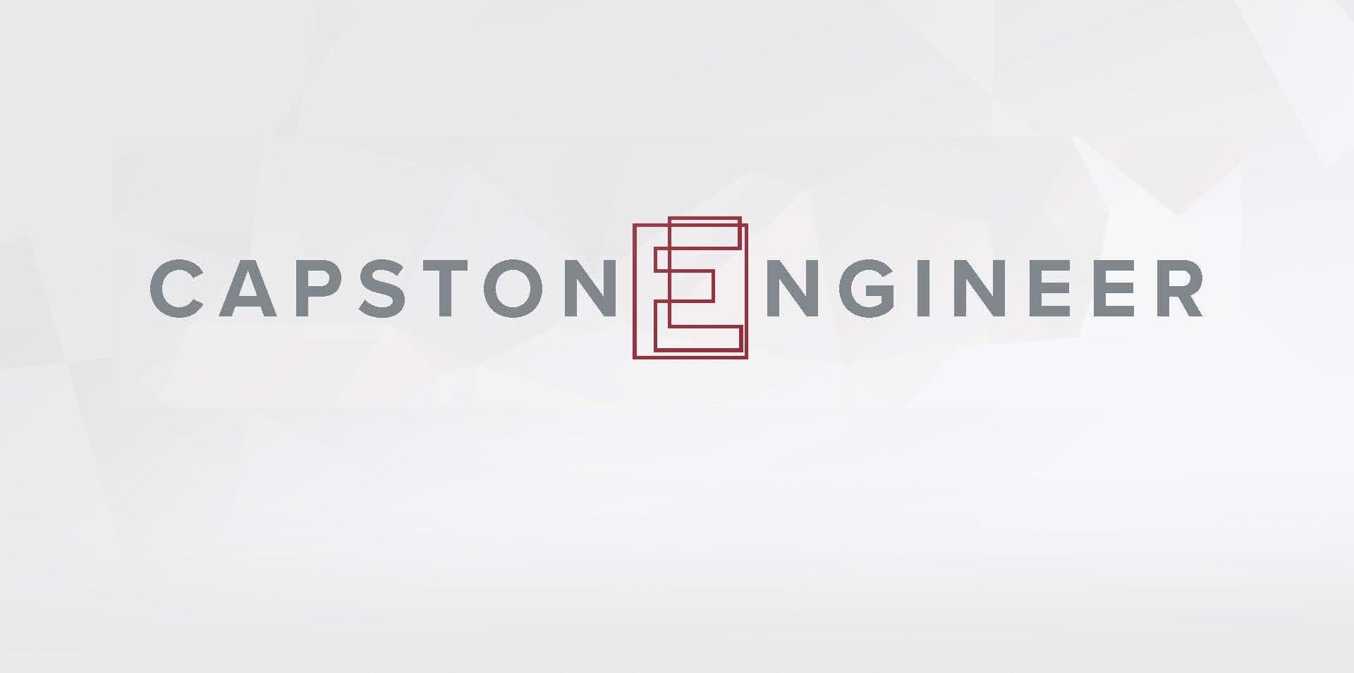Capstone Engineer logo