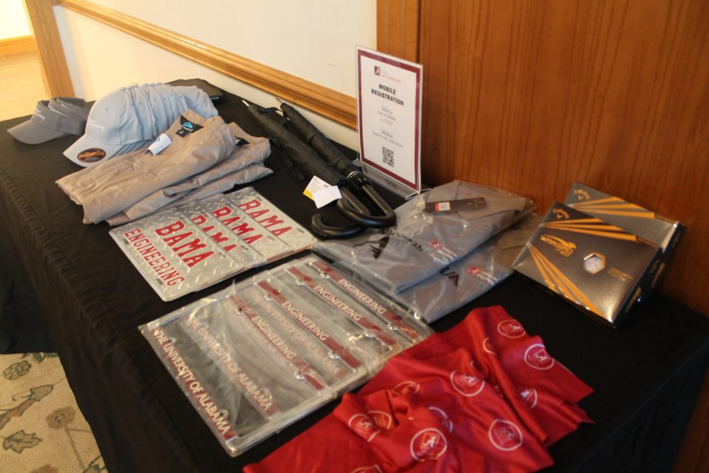 gift items for participants