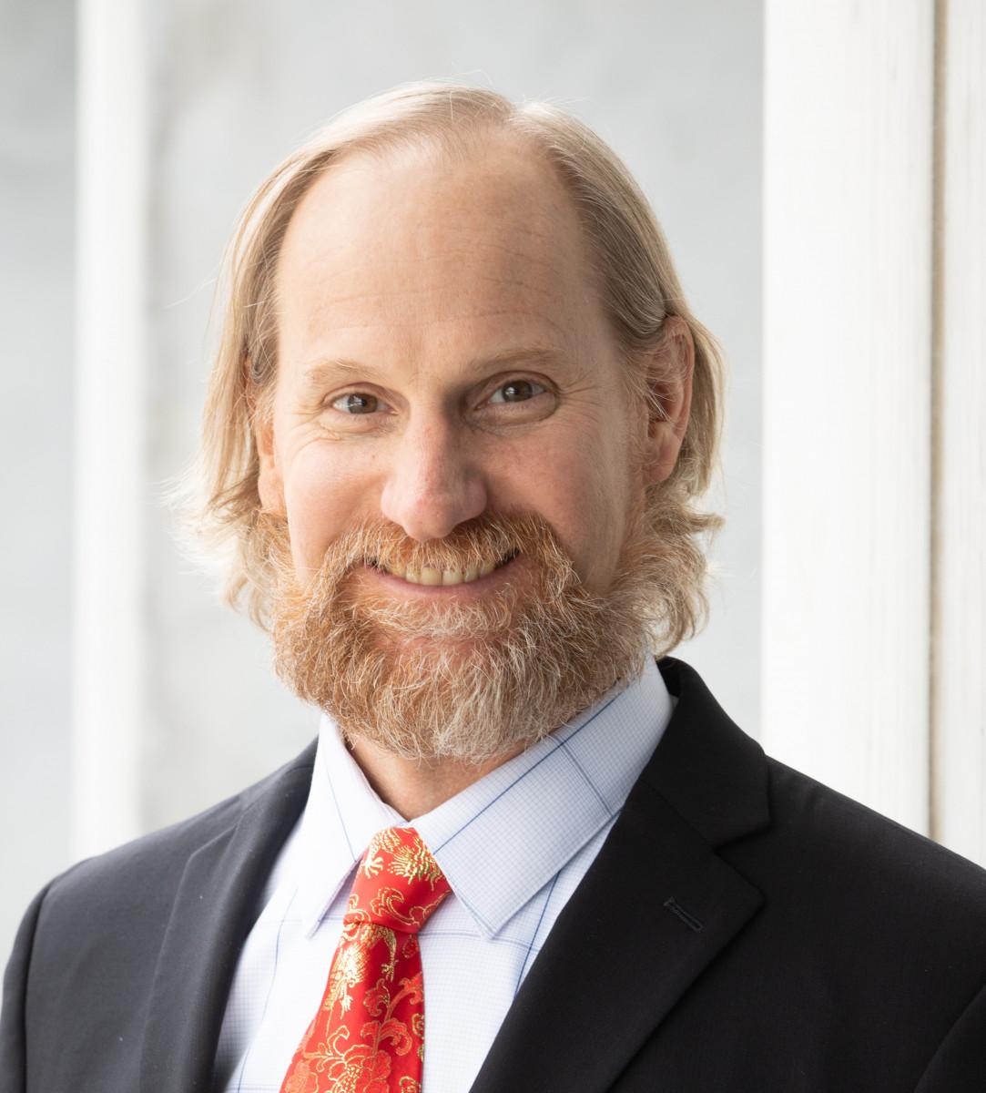 Dr. Steven Burian